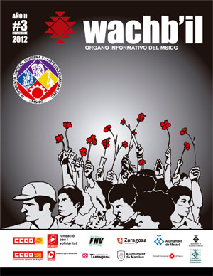 Revista Wachb'il No. 3
